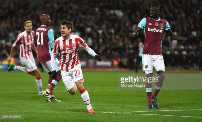 Opinion: Should Bojan return to the Stoke City starting XI?