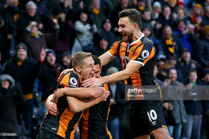 Pre-match analysis: Who will take control of the game between Hull and West Brom?