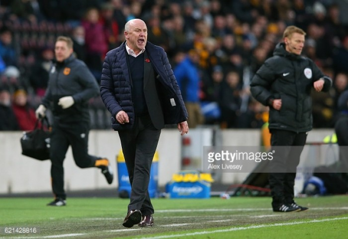 Phelan lambastes Hull's poor finishing