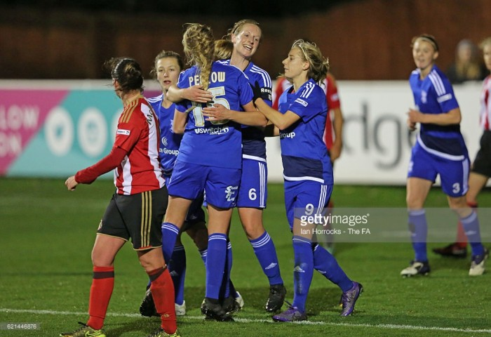 WSL 1 End of Season Review: Birmingham City