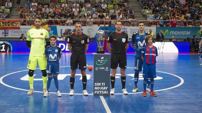 Movistar Inter - FC Barcelona Lassa: Más que un liderato en juego