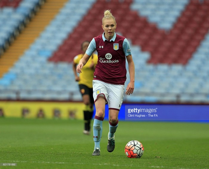 Aston Villa Net A Second Hattrick of Players for 2017