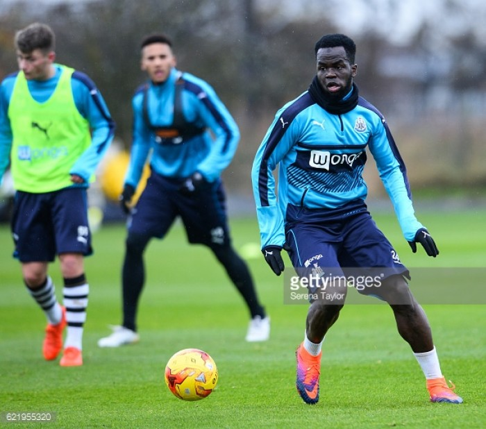 Former Newcastle midfielder Cheick Tiote has passed away, aged 30