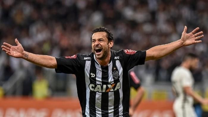 Fred é absolvido pelo STJD e está liberado para enfrentar Coritiba; Atlético-MG é multado