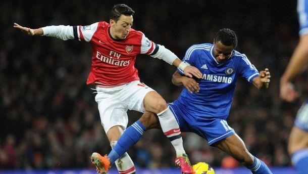 Arsenal e Chelsea ficam no empate e Liverpool assume liderança