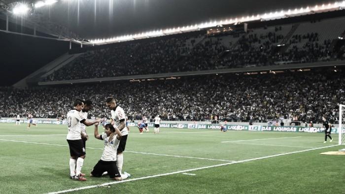 Corinthians é eleito novamente o time mais valioso das Américas