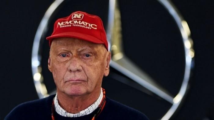 """Lauda: """"Teria matado Kvyat se estivesse no lugar de Vettel"""""""