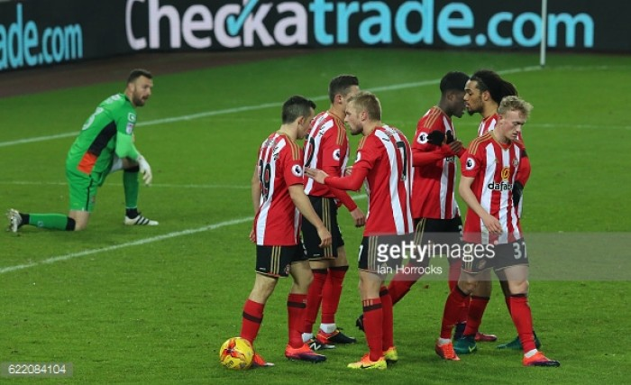 Sunderland U23's to take on Wolves in the Checkatrade Trophy