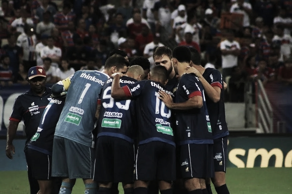 Gols e melhores momentos de Fortaleza 2 x 1 Cruzeiro pelo Campeonato Brasileiro