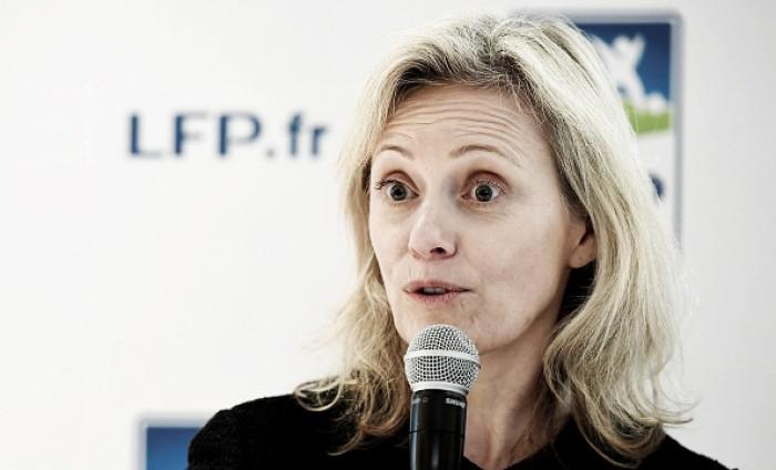 Nathalie Boy de la Tour é eleita a primeira mulher presidente de uma liga europeia