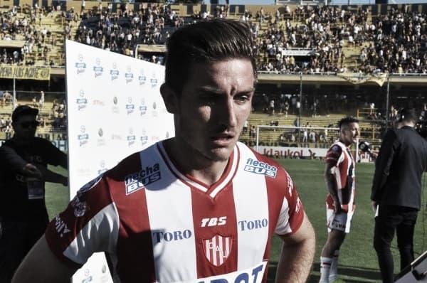 ¿Mauro Pittón se va para La Boca?