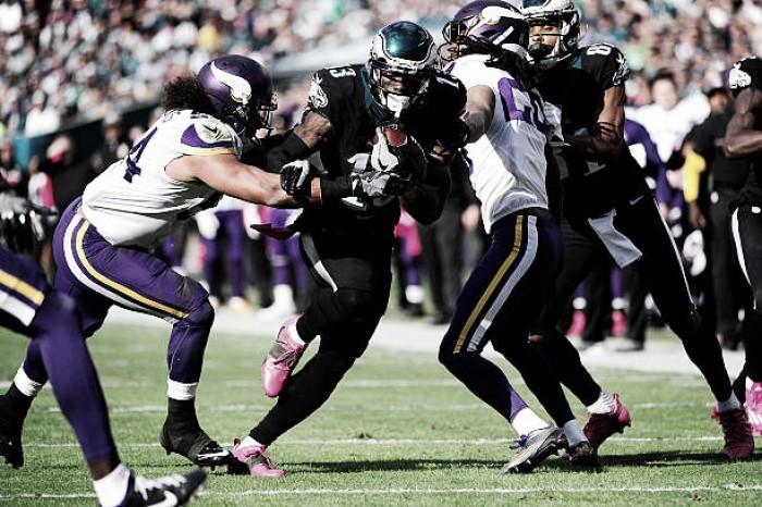 Vale vaga no Super Bowl! Saiba tudo sobre Philadelphia Eagles x Minnesota Vikings