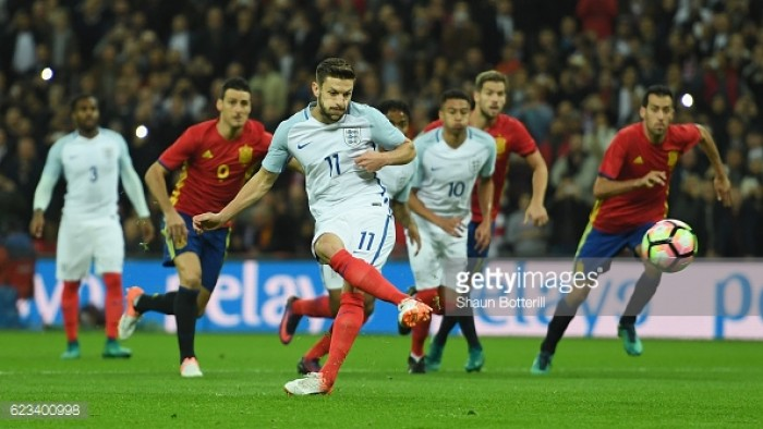 England 2-2 Spain: England throw away 2-0 lead but Southgate still certain to earn full-time job