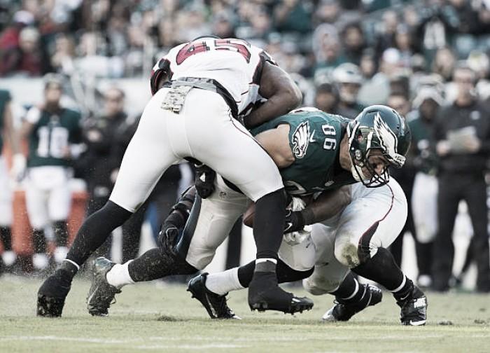 Saiba tudo sobre Philadelphia Eagles x Atlanta Falcons, pelo Divisional Round da NFL