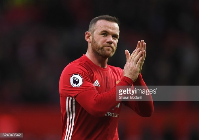 Manchester United captain Wayne Rooney calls for respect after drinking controversy