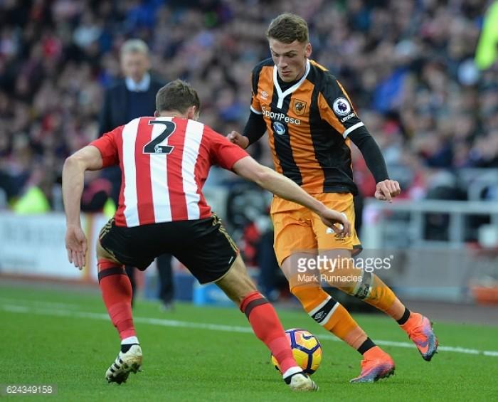 Josh Tymon: The £150-per week Premier League debutant