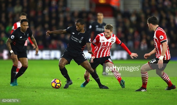Southampton can compete with the big teams, says Davis