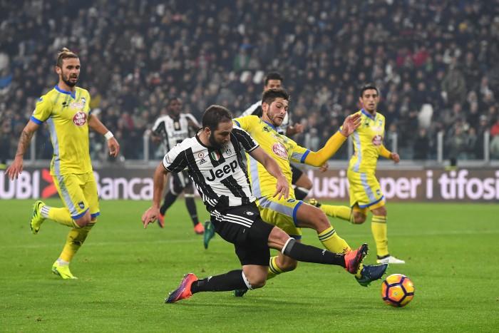 Serie A: le formazioni ufficiali di Pescara-Juventus