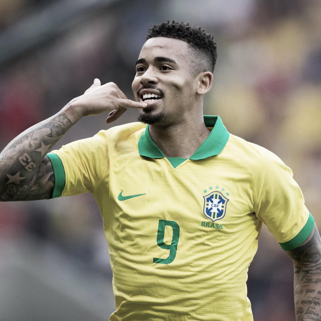 Brasil anhela saldar su deuda pendiente