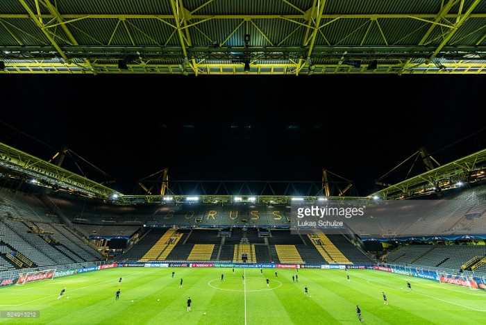 Borussia Dortmund vs Legia Warsaw Preview: Poles looking to avoid another thrashing
