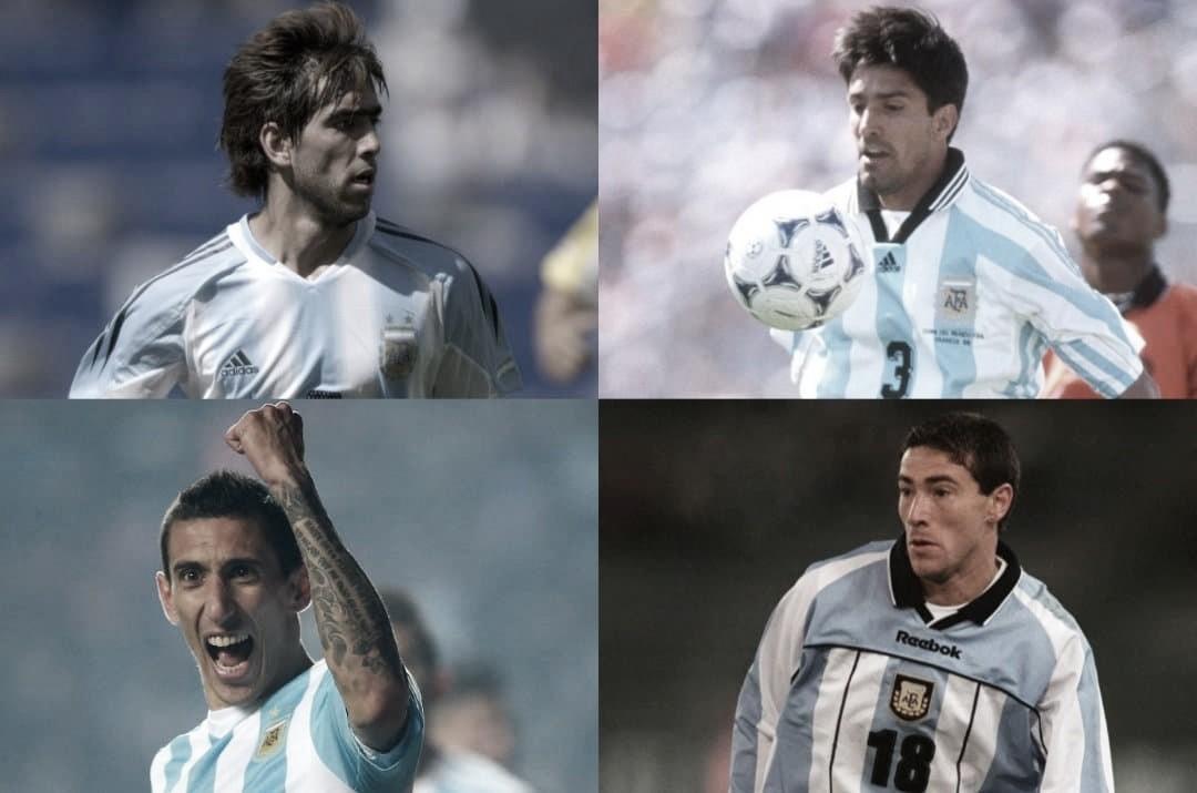 Canallas en la Copa América