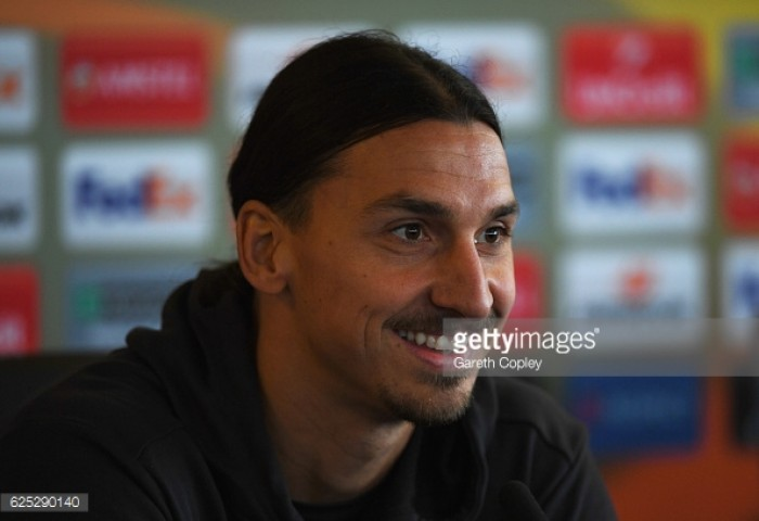 Ibrahimovic insists Victor Lindelöf is good enough for Manchester United