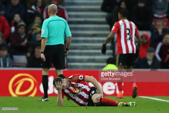 Paddy McNair was a key part of the Sunderland side, insists David Moyes