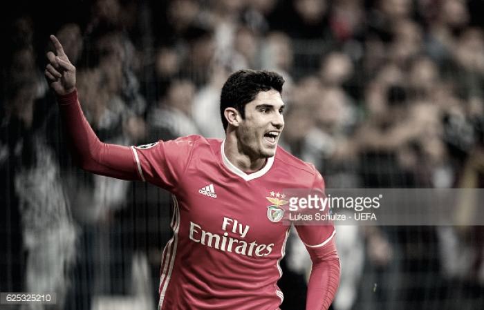 Análise VAVEL a Gonçalo Guedes: velocidade, talento e 7 golos