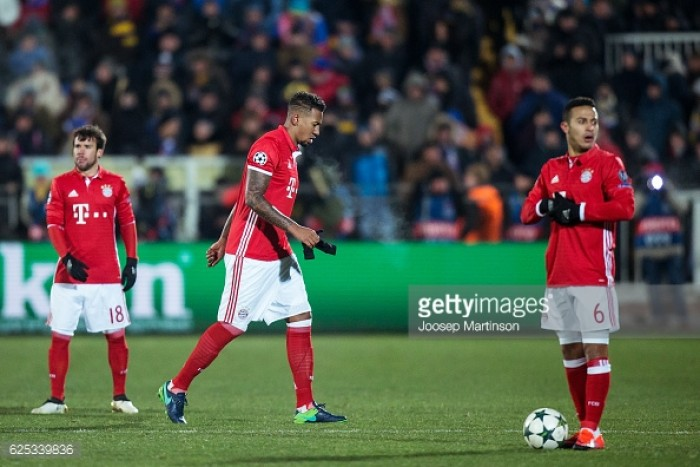 Bayern Munich vs Bayer Leverkusen preview : Ancelotti's men looking to turn their fortunes around