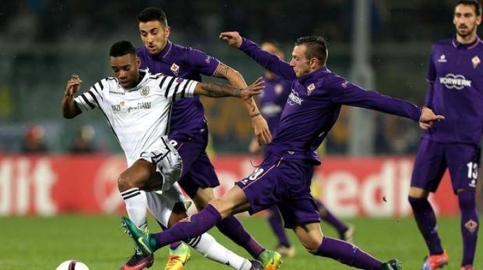 Serie A: il probabile undici della Fiorentina in vista dell'Inter
