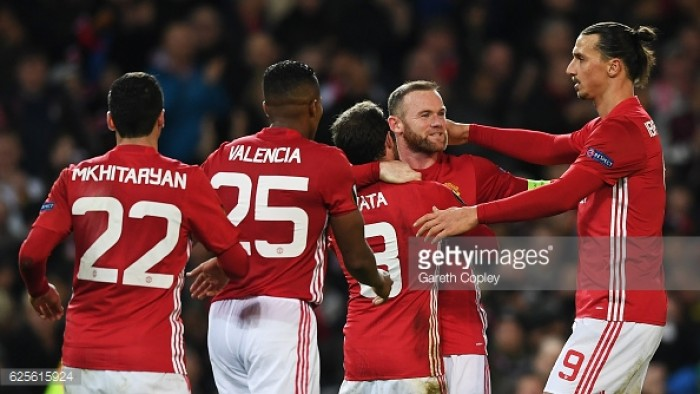Manchester United 4-0 Feyenoord Tactical Analysis: Rampant Red Devils demolish visitors Feyenoord