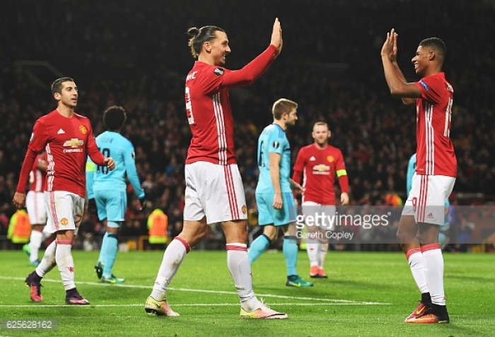 Lessons learnt as the Red Devils demolished Feyenoord at Old Trafford