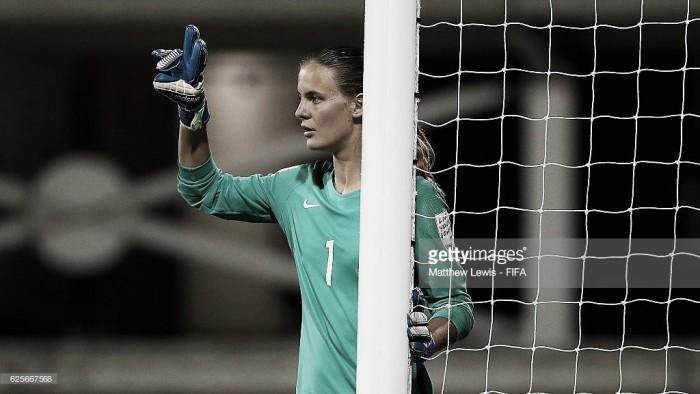 Resumen Cuartos de Final Mundial Femenil Sub-20 2016