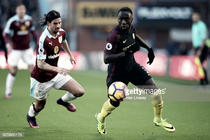 Bacary Sagna's Manchester City future unclear