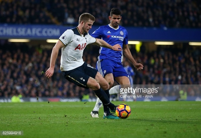 Eric Dier: Spurs must turn performances into wins