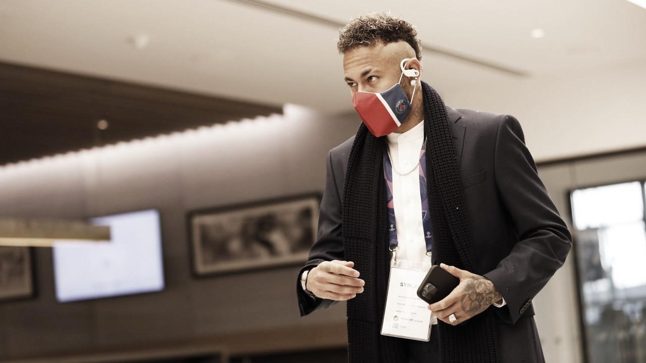 Paris Saint-Germain deve oficializar renovação de Neymar neste fim de semana