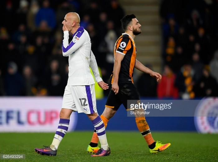 Hull City 1-1 Newcastle United (3-1 on penalties): Tigers sneak into first ever League Cup semi