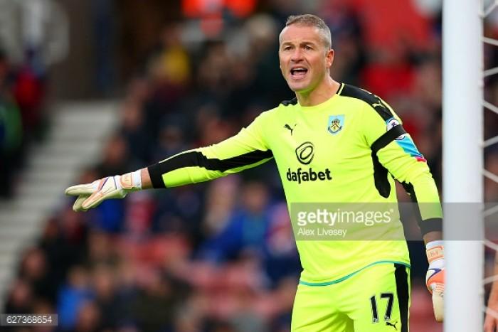 Former England goalkeeper Paul Robinson calls time on illustrious playing career