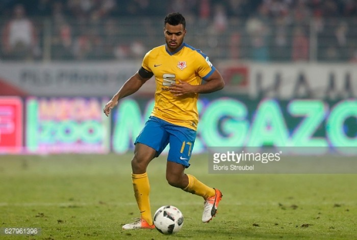 Wolves sign Phil Ofosu-Ayeh from Eintracht Braunschweig