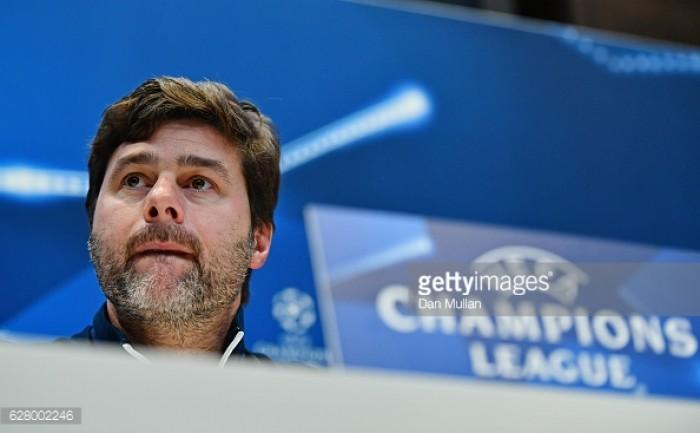 Pochettino explains importance of the Europa League whilst confirming Alderweireld return ahead of CSKA fixture