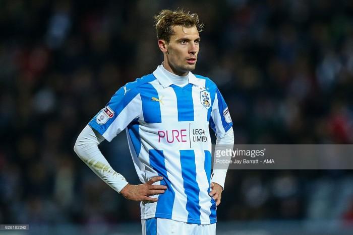 Jon Stankovic on course for Huddersfield return