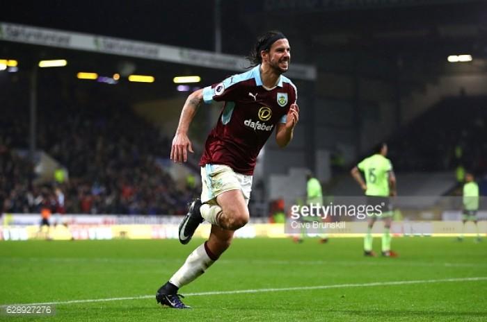 Sheffield Wednesday sign midfielder after Burnley exit — George Boyd