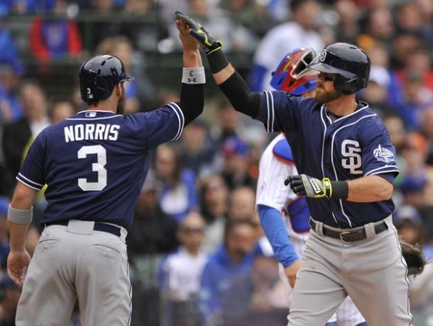 Padres Starting To Play Better Baseball