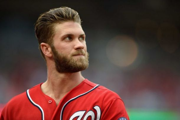 What Is Wrong With The Washington Nationals?