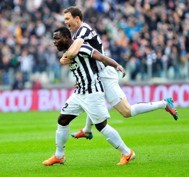 La Juve scaccia i fantasmi: Chievo battuto 3-1