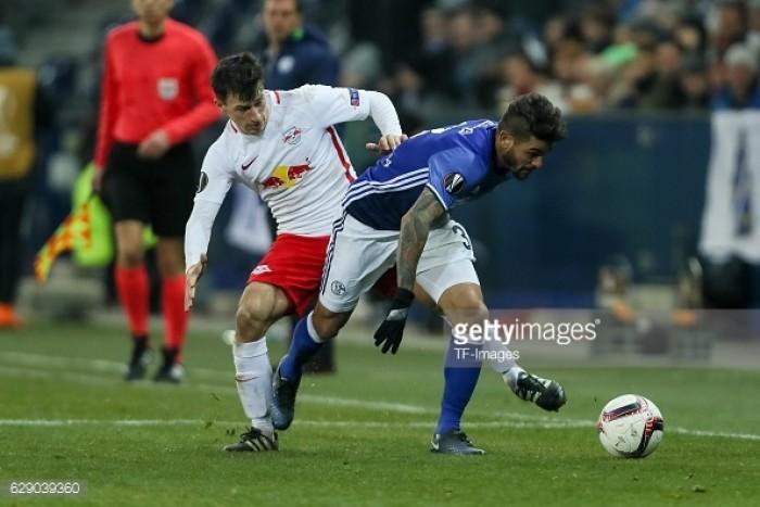 Caicara and Neumann depart Schalke