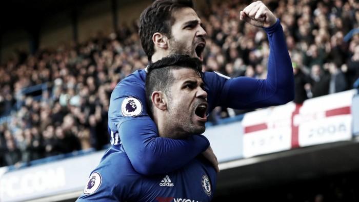 Premier League, Chelsea inarrestabile: 1-0 al West Bromwich