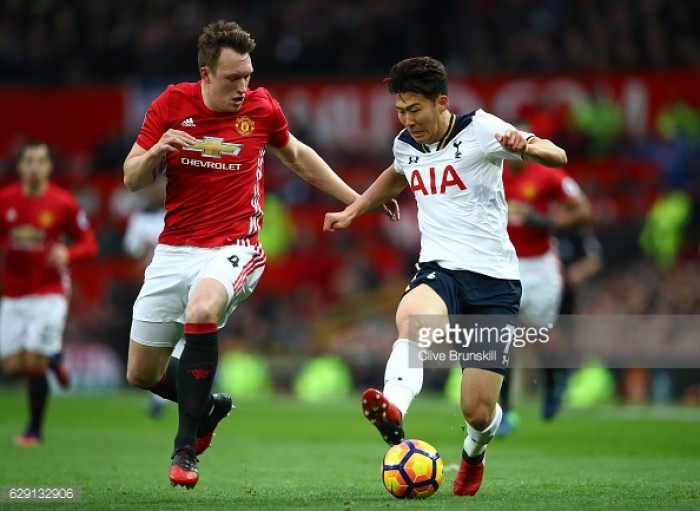 Jose Mourinho surprised with Phil Jones' form after return from injury