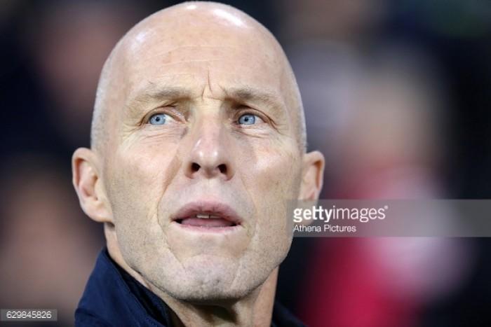 Swansea sack Bob Bradley