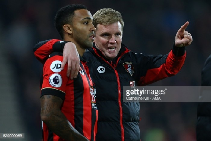 Callum Wilson to be the centre of transfer battle